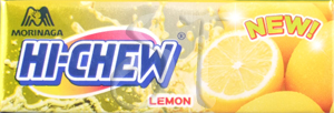 Lemon Hi-Chew pack image