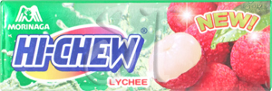 Lychee Hi-Chew pack image